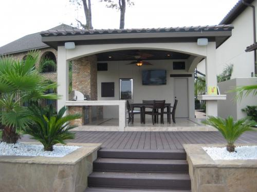 Outdoor Living Spaces (6)