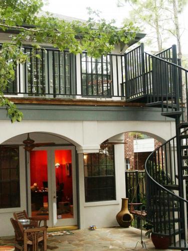 Balconies (5)
