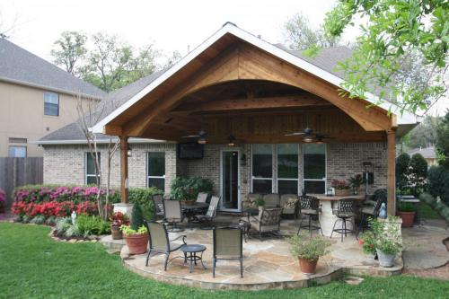 Outdoor Living Spaces (8)