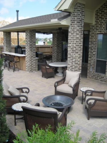Outdoor Living Spaces (9)