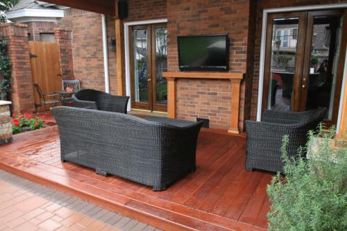 Wood Decks (20)