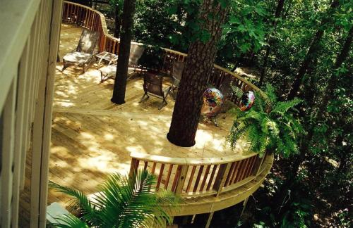 Wood Decks (6)