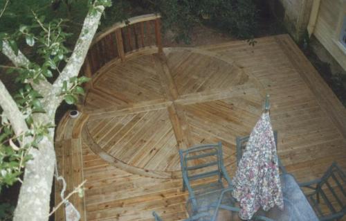 Wood Decks (7)