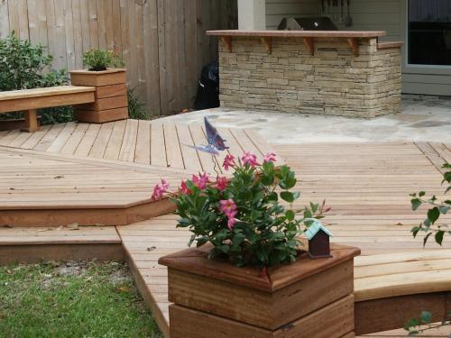 Wood Decks (8)